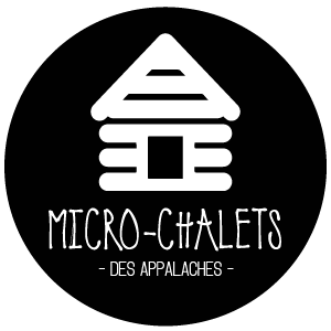 Micro-Chalets des Appalaches